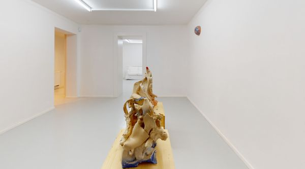 Not so far from us (Group Exhibition), MLF | Marie-Laure Fleisch, Brussels (12 of 15)