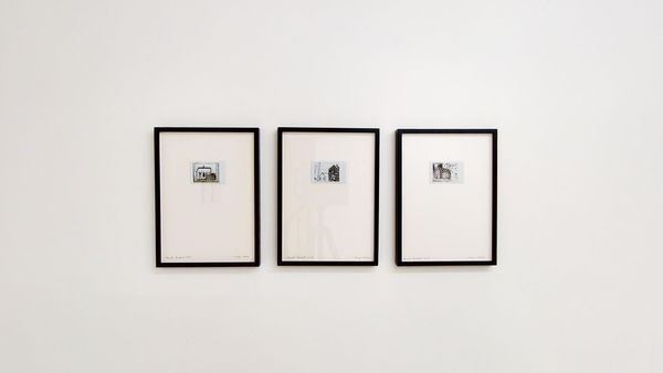 Archive of Thoughts by Ronny Delrue, MLF | Marie-Laure Fleisch, Brussels (3 of 13)