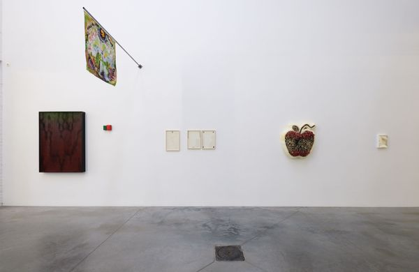 The 4 gate connection (Group Exhibition), Tatjana Pieters (6 of 7)