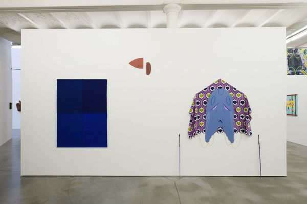 The 4 gate connection (Group Exhibition), Tatjana Pieters