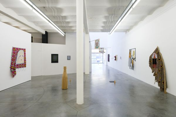 The 4 gate connection (Group Exhibition), Tatjana Pieters (5 of 7)