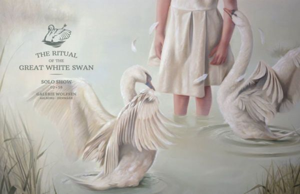 The Ritual of the Great White Swan