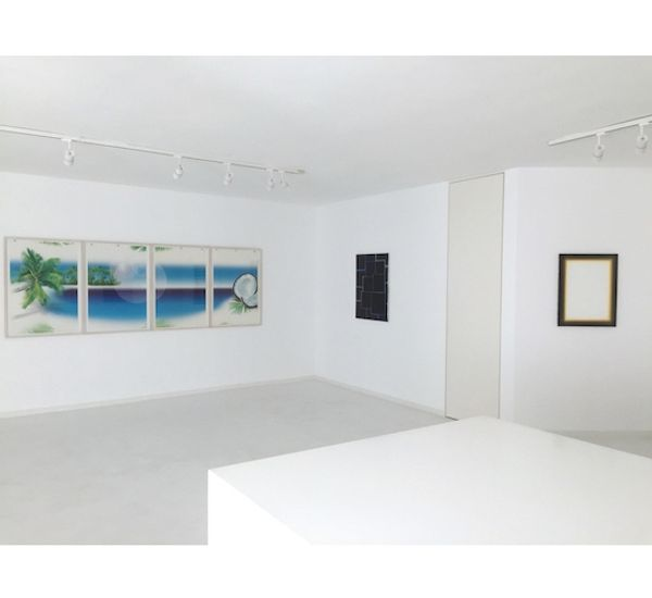 The variety of colour (Group Exhibition), Gallery Klein (4 of 7)