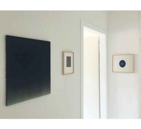 The variety of colour (Group Exhibition), Gallery Klein