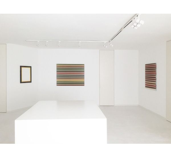 The variety of colour (Group Exhibition), Gallery Klein (5 of 7)