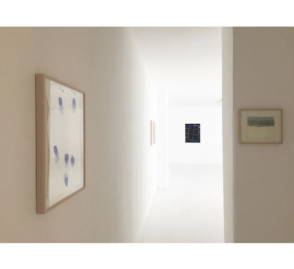 The variety of colour (Group Exhibition), Gallery Klein (2 of 7)