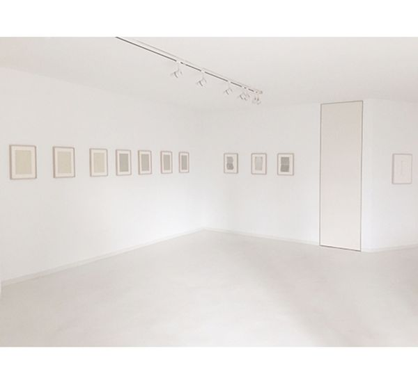 The variety of the line (Group Exhibition), Gallery Klein (3 of 5)