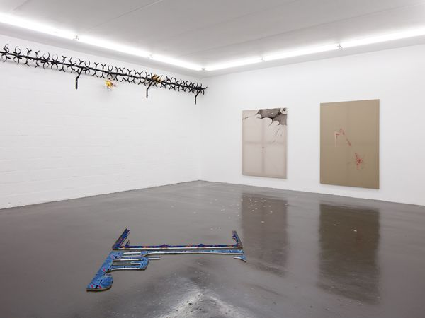 Expectations (Group Exhibition), Emalin (3 of 6)