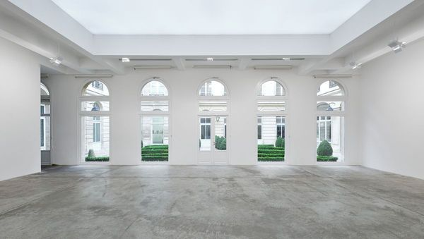 Marian Goodman Gallery | Paris