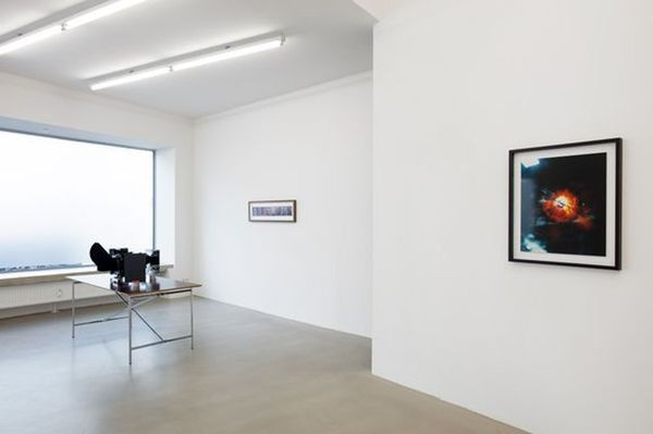 No Flash Photography by Steven Pippin, Galerie Rupert Pfab (5 of 5)