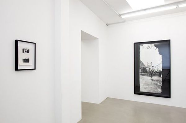 No Flash Photography by Steven Pippin, Galerie Rupert Pfab (3 of 5)