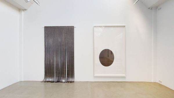 Summer Breeze (Group Exhibition), Galerie Barbara Thumm (2 of 7)
