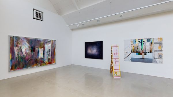 Summer Breeze (Group Exhibition), Galerie Barbara Thumm (4 of 7)