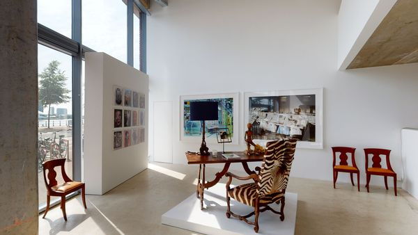The Salon Show (Group Exhibition), The Ravestijn Gallery (3 of 4)