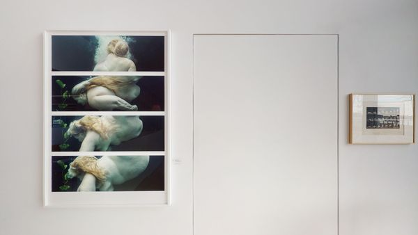 Nude - Arising From The Ground by Mariken Wessels , The Ravestijn Gallery (5 of 8)