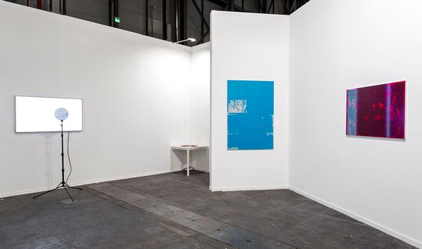 ARCO Madrid | Booth 9G02/9G02A