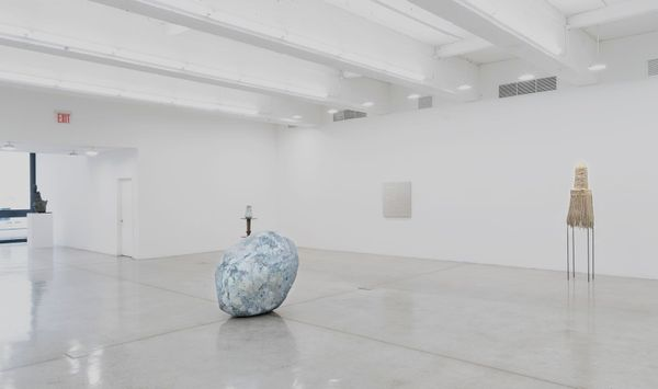 The Return of the Real (Group Exhibition), Tanya Bonakdar Gallery | New York (3 of 4)