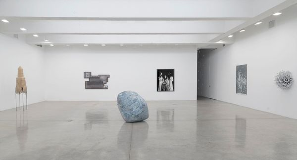 The Return of the Real (Group Exhibition), Tanya Bonakdar Gallery | New York (2 of 4)