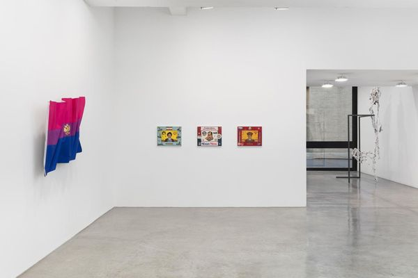 Songs in the Dark (Group Exhibition), Tanya Bonakdar Gallery | New York (4 of 5)