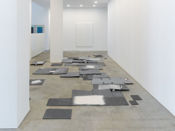 room enough for former teasers (Group Exhibition), Galerie Gisela Capitain (3 of 3)