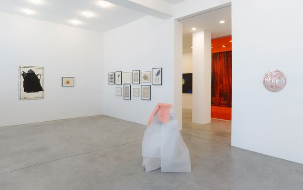 Art Cologne (Group Exhibition), Galerie Gisela Capitain (7 of 7)