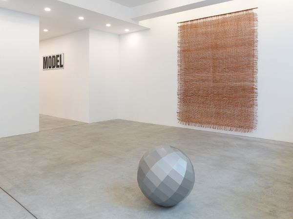Art Cologne (Group Exhibition), Galerie Gisela Capitain (5 of 7)