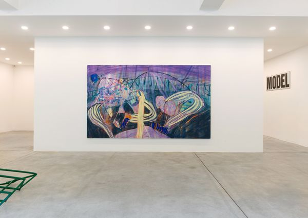 Art Cologne (Group Exhibition), Galerie Gisela Capitain (3 of 7)