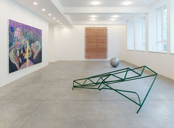 Art Cologne (Group Exhibition), Galerie Gisela Capitain (4 of 7)