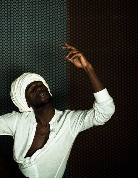 Refraction: New Photography of Africa and Its Diaspora
