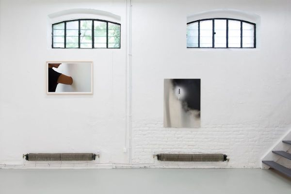 News from Home (Group Exhibition), Galerie Dvir (3 of 5)