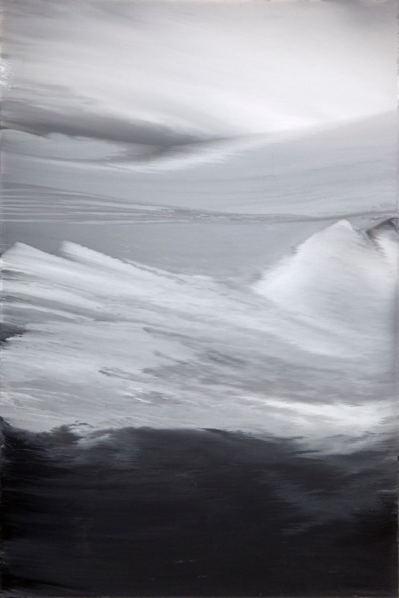 Untitled (1-01-2015) by Susanne Knaack, Semjon Contemporary
