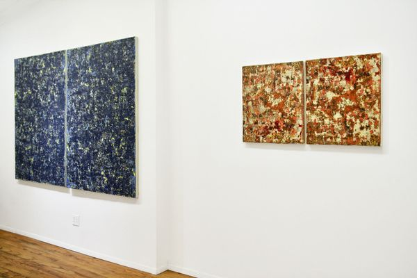 Visual Pleasures (Group Exhibition), Galerie Richard | New York (4 of 5)