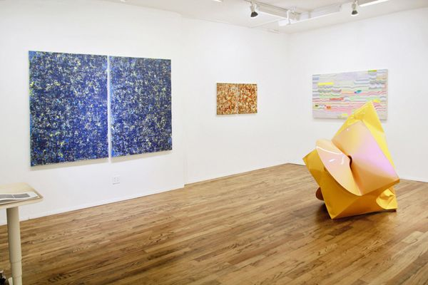Visual Pleasures (Group Exhibition), Galerie Richard | New York (3 of 5)