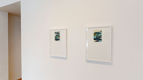 A Place That Cannot Be by Maha Ahmed, Kristin Hjellegjerde London | Wandsworth (6 of 8)