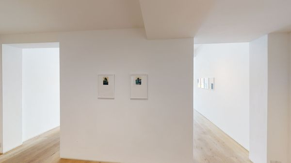 A Place That Cannot Be by Maha Ahmed, Kristin Hjellegjerde London | Wandsworth (4 of 8)