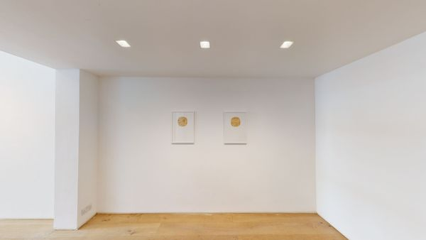 A Place That Cannot Be by Maha Ahmed, Kristin Hjellegjerde London | Wandsworth (3 of 8)
