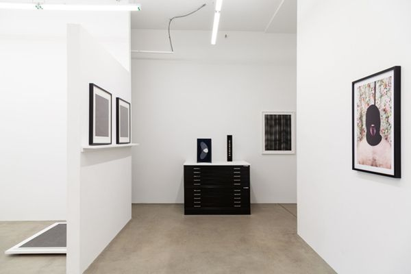 secrets for strangers; portals for passing (Group Exhibition), Aspect/Ratio (3 of 4)