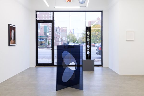 secrets for strangers; portals for passing (Group Exhibition), Aspect/Ratio (4 of 4)