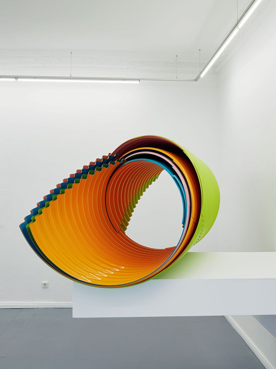 Couleurs risquées by Manuel Franke, Taubert Contemporary (3 of 5)