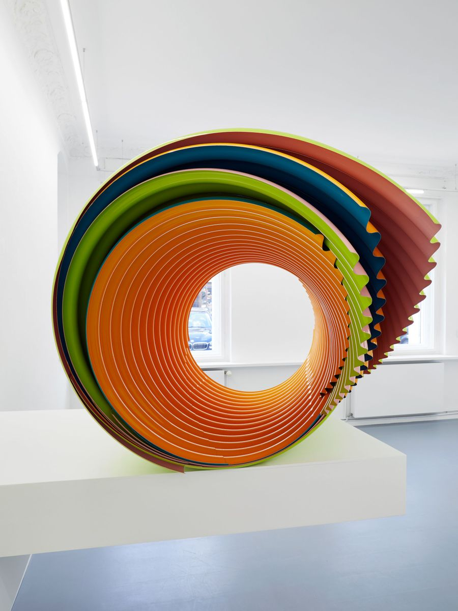 Couleurs risquées by Manuel Franke, Taubert Contemporary (5 of 5)