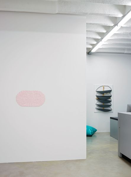 tactile space (Group Exhibition), Taubert Contemporary (4 of 7)
