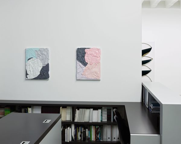 tactile space (Group Exhibition), Taubert Contemporary (5 of 7)