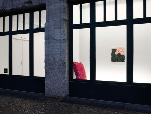 tactile space (Group Exhibition), Taubert Contemporary (7 of 7)