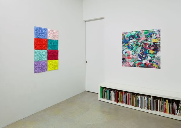 tactile space (Group Exhibition), Taubert Contemporary (6 of 7)