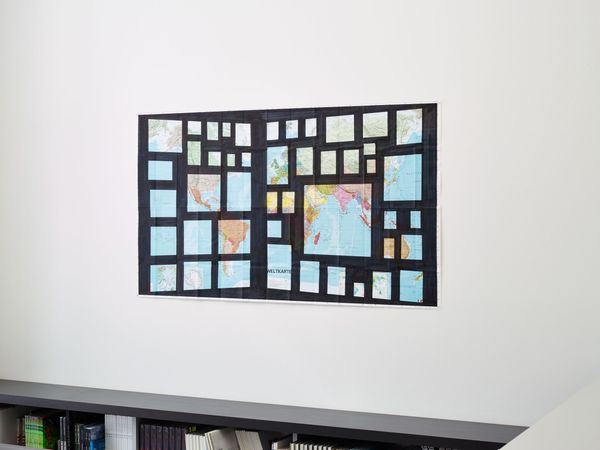 illicit constuctions by Axel Lieber, Taubert Contemporary (8 of 9)
