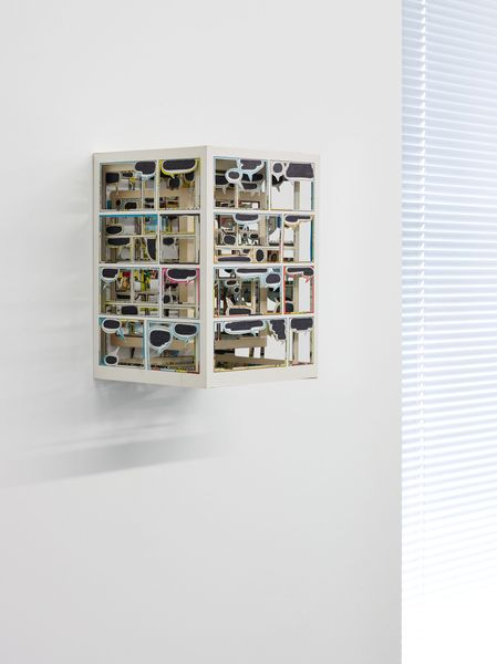 illicit constuctions by Axel Lieber, Taubert Contemporary (7 of 9)