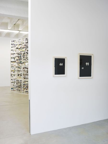 illicit constuctions by Axel Lieber, Taubert Contemporary (5 of 9)