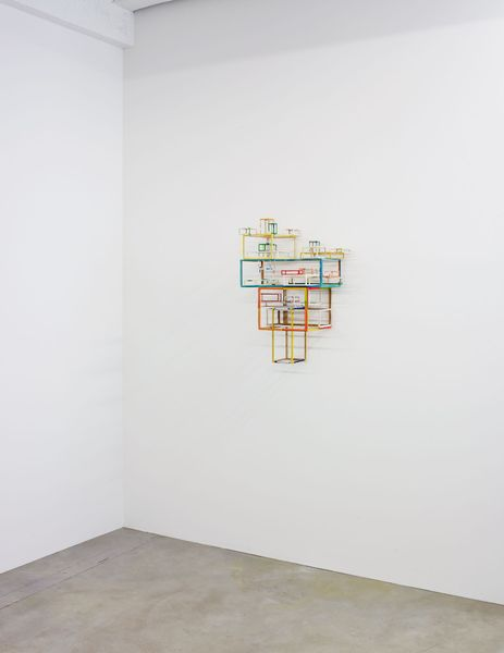 illicit constuctions by Axel Lieber, Taubert Contemporary (4 of 9)