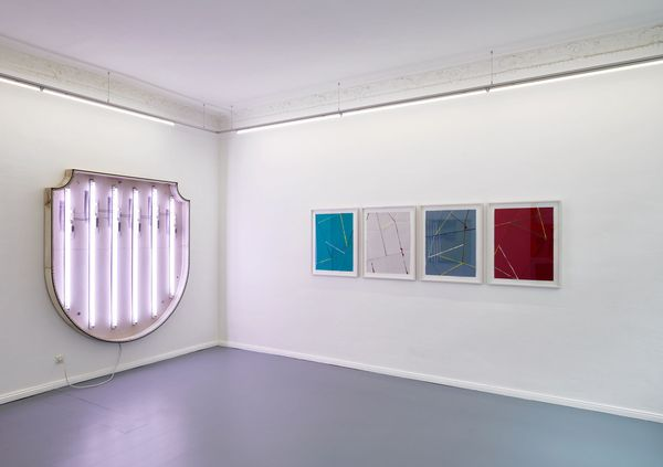 whodunnit (Group Exhibition), Taubert Contemporary (11 of 11)