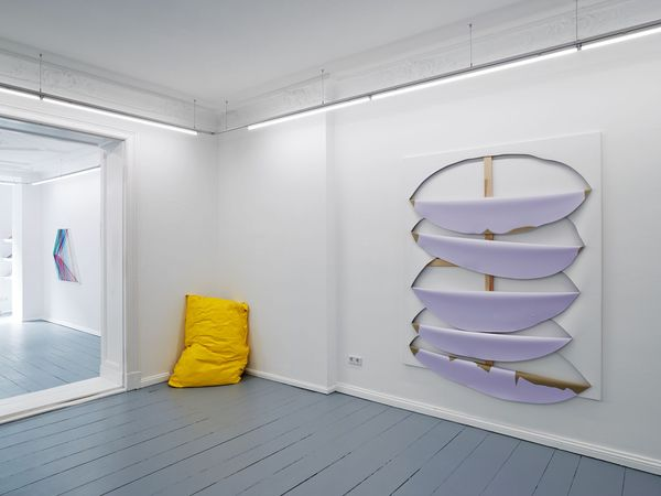 whodunnit (Group Exhibition), Taubert Contemporary (5 of 11)